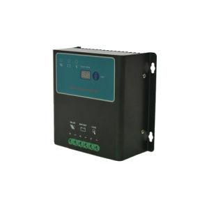 40A 12/24/36/48Vの自動車。 太陽のための太陽料金のコントローラを識別しなさい