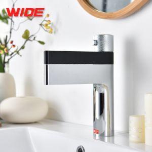 Weixiangの工場からのサーモスタットの銅の浴室の洗面器の蛇口のReddotデザイン賞の勝者