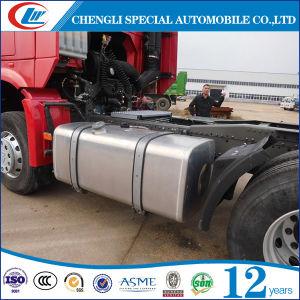 De Vrachtwagen van de Tractor van Sinotruk HOWO 6X4 420HP
