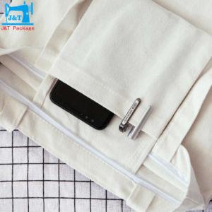 La mode en toile de coton Sac de Shopping personnalisé de l'environnement pour sac à main avec notre logo