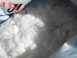 98% Bijtende Soda Flakes in Stock (nationale norm)