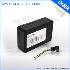 Zugelassener Fahrzeug GPS-Verfolger für Flotten-Management mit beständigem Gleichlauf-System