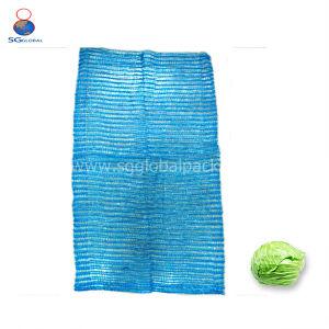 Nach Maß PET Nettobeutel für verpackenzwiebel und Kartoffeln