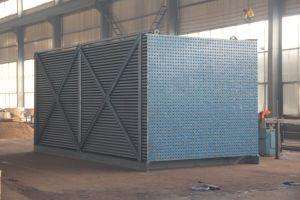 공장 판매 대리점 보일러를 위한 주문을 받아서 만들어진 재생하는 공기 예열기