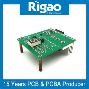 Placa de circuitos impressos de alta qualidade a partir de Shenzhen Rigao