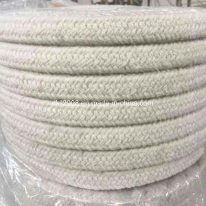 Beständiges keramische Faser-verdrehtes Hochtemperaturseil