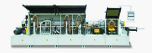 高品質の自動端のバンディング機械Rfb565jc木工業機械装置