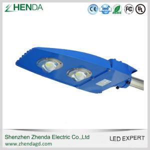 El ahorro de energía LED de alta potencia 100W de luz LED de la calle Soler la luz de carretera