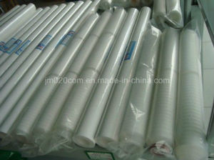 Pp Melt Water Filter Cartridge 30  5um voor Water Filtration