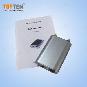 GPS Car/Truck Locator mit Geo-Fence Alarm Tk108-Ez