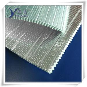 Улавливания паров бензина из алюминиевой фольги барьер пены для короткого замыкания материала