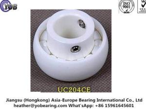 Керамические вставьте подшипник используется в условиях высоких температур