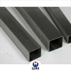 Venta caliente tubo rectangular de alta calidad