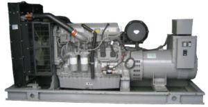Dieselgenerator-Set