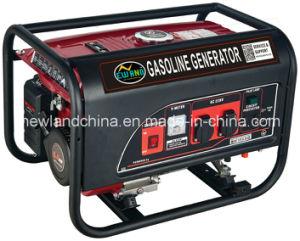generatore elettrico per uso domestico con Ce&GS, della benzina della Cina di inizio 2kw certificato ISO9001