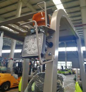 Carretilla elevadora diesel de 2,5 tonelada precio