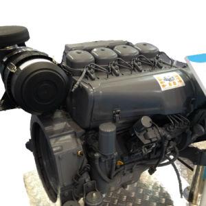 De Gekoelde Dieselmotor van Deutz van F4l912t4 Lucht