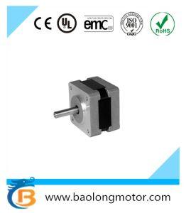 16HY0401 2-phasiger 1.8deg NEMA16 Schrittmotor für Roboter