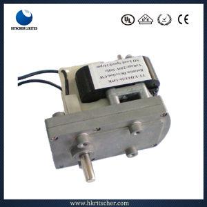 12-240V 3-300W de bajo ruido AC Motorreductor para barbacoa/asador/Grill