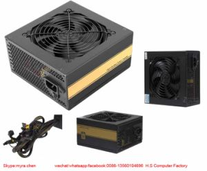 전력 공급 높은 와트 450W 컴퓨터