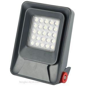 En el exterior impermeable IP65 Proyecto de modo privado Reflector proyector LED 50W