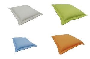 Для использования вне помещений площади подушки сиденья с недорогой и молнии