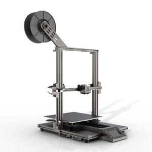 Tronhoo T300 Большой размер печати 3D принтеры для продажи
