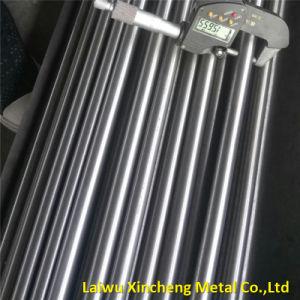 SAE 1008 1010 1018 1020 1045 S20C S45c Scm440 4140 B7 dibujado en frío las barras de acero redondo