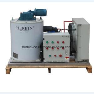 Herbin Chine haut de page 1 Flocon de meilleure qualité de la machine à glace (500 kg/24hr - 60, 000kg/24hr)