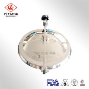 Moulage Manway sanitaire des aliments plaque d'égout regards ronde réservoir