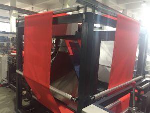PP non tissé Sac automatique Making Machine avec système d'étanchéité à ultrasons (ZXL-B700)