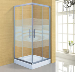 목욕탕 위생 상품 샤워 문 샤워 오두막 (A-238)