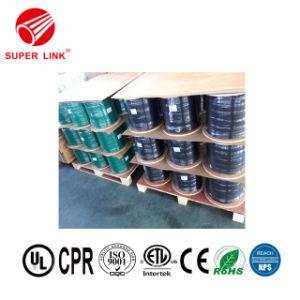 Fabricado na China UL/Cabo UTP ETL 1000FT Ccas Granel CAT6 UTP Cat5e 4 cabos de par torcido CAT 6 cabo de rede
