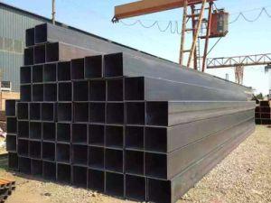 Perfil de acero tubo cuadrado de ms de tubos de acero cuadrado