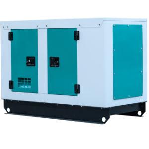 Générateur de générateur électrique de haute qualité 85 kVA GROUPE ÉLECTROGÈNE DIESEL GÉNÉRATEUR DIESEL De type silencieux