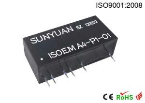 0~10Vシグナルの送信機への4~20mA