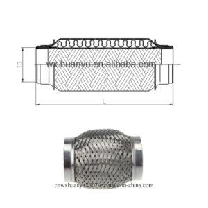 Auto Parts de malla interior del tubo de escape/tubo flexible