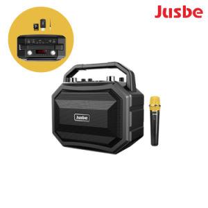 Sk-100 de mini Draagbare Draadloze Tuner van de FM van de Sprekers van het Karretje van Bluetooth van de Spreker
