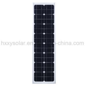 屋外のための1つの太陽LEDの街灯の40Wすべて