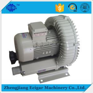 Canal de alta pressão para Paper-Processing do Ventilador