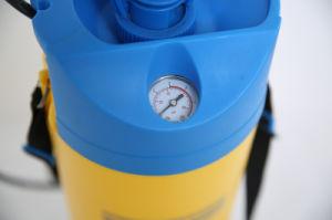 Пластиковые оптовые 8L 5L Garden Tool сельского хозяйства ручного манометра давления сжатия воздуха под давлением насоса опрыскивателя