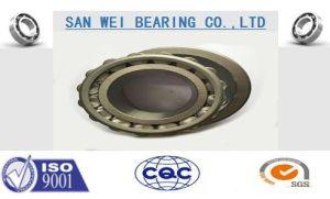 Rolamento de Rolos Cônicos da gaiola de nylon de aço cromado de boa qualidade 32016 32015 32017 32018 Fábrica de rolamentos