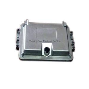 Titular 81pin ECU Alu caja de conexiones