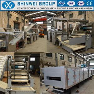 Machine automatique pour la fabrication de biscuit (BCQ225-1000)
