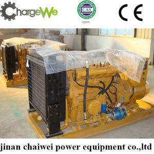 Chargewe газогенератора (биогаза или природный газ)