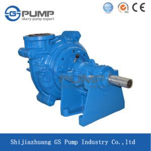 Horizontale Hochleistungstausendstel-Einleitung-zentrifugale Schlamm-Pumpe