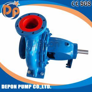 Pompa di irrigazione della pompa aspirante di conclusione di prezzi di fabbrica