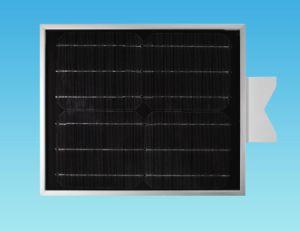 8W LED All-in One Solar Light for Garden (SNSTY-208)