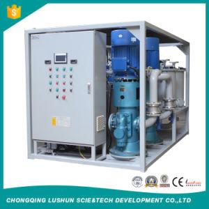 Lushun Lsgcc-600 Máquina de lavado de Oleoductos