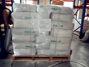 PAC (Poly Anionische Cellulose) PAC Hv PAC LV PAC R